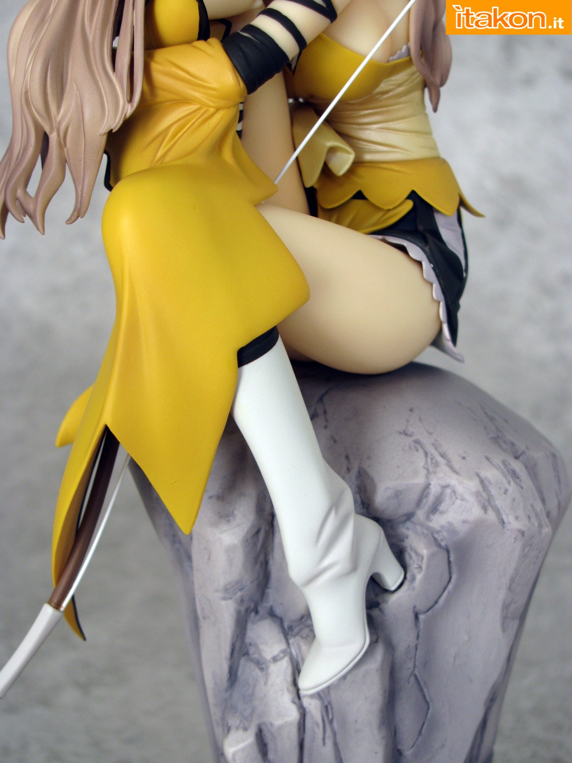 Link a 026 Kureha Shining Wind Orchid Seed Recensione