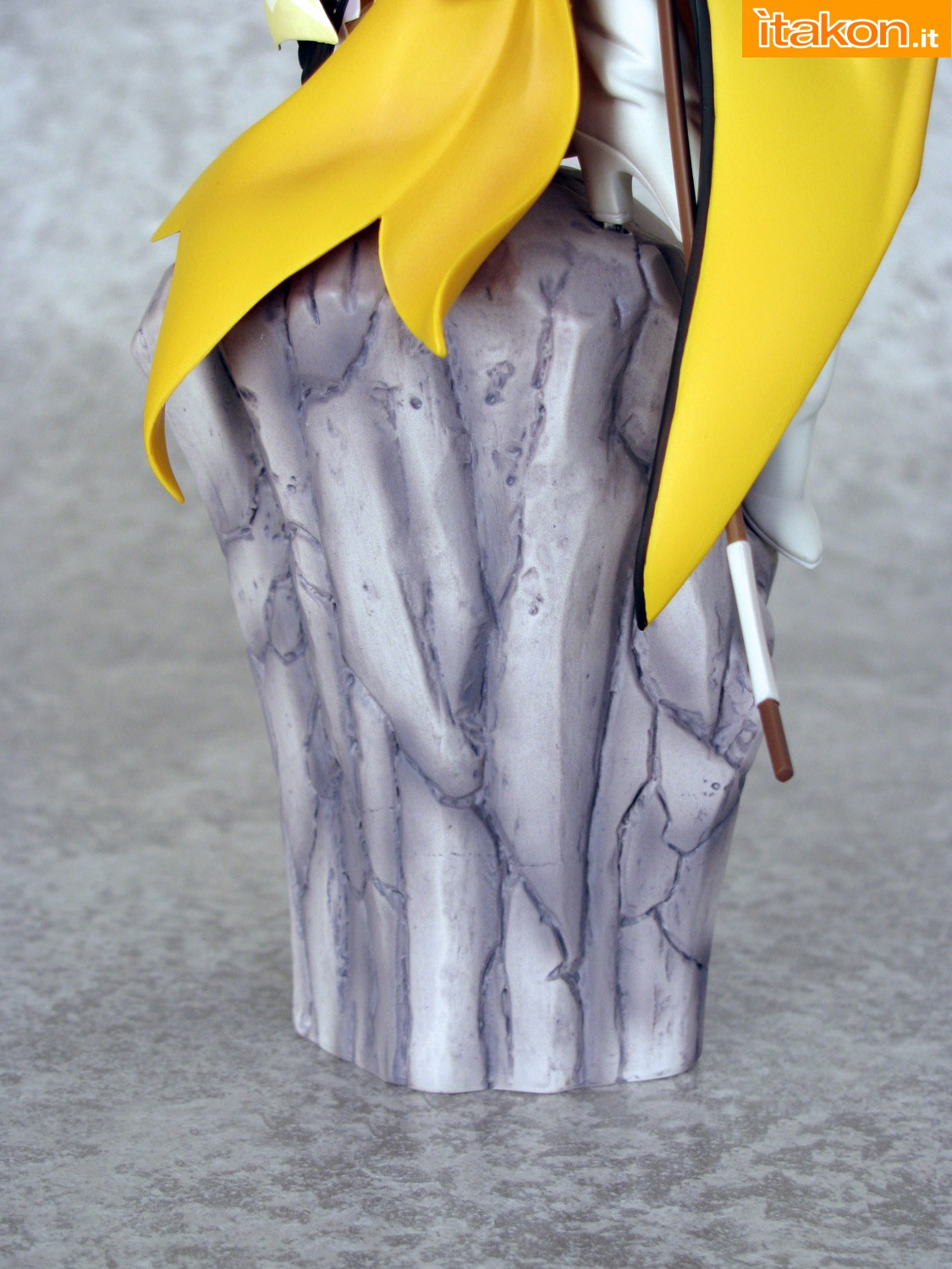 Link a 030 Kureha Shining Wind Orchid Seed Recensione