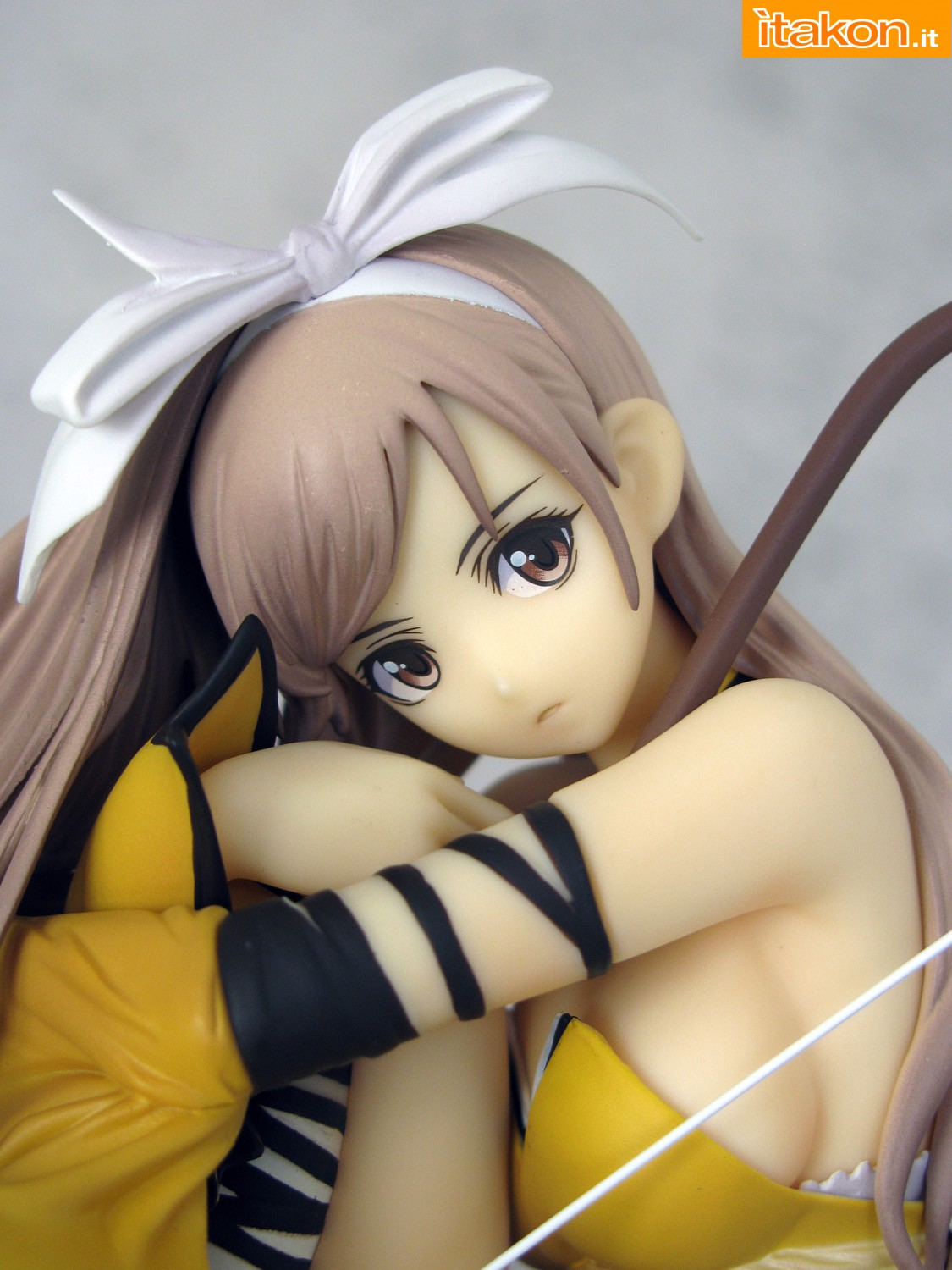 Link a 031 Kureha Shining Wind Orchid Seed Recensione