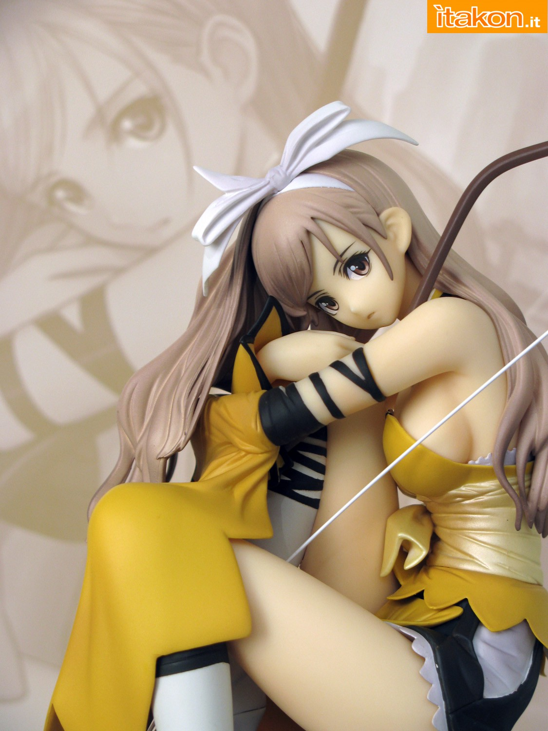 Link a 059 Kureha Shining Wind Orchid Seed Recensione
