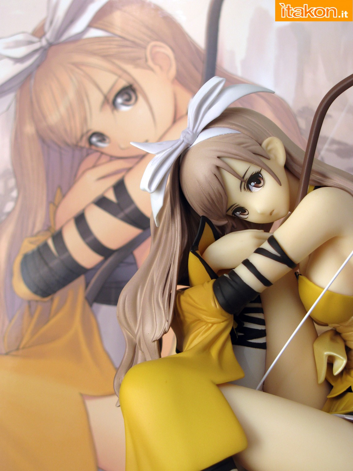 Link a 062 Kureha Shining Wind Orchid Seed Recensione