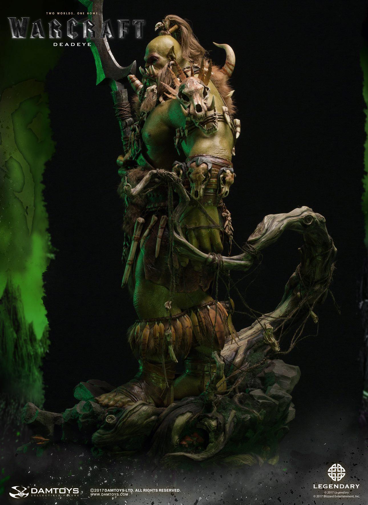 Link a DAMTOYS-Warcraft-Kilrogg-Statue-004