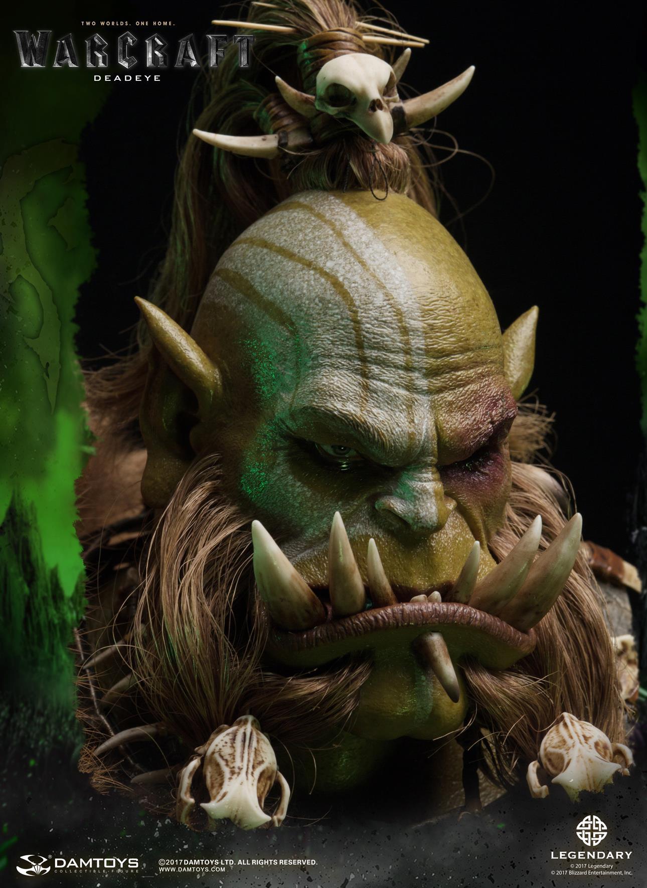 Link a DAMTOYS-Warcraft-Kilrogg-Statue-008