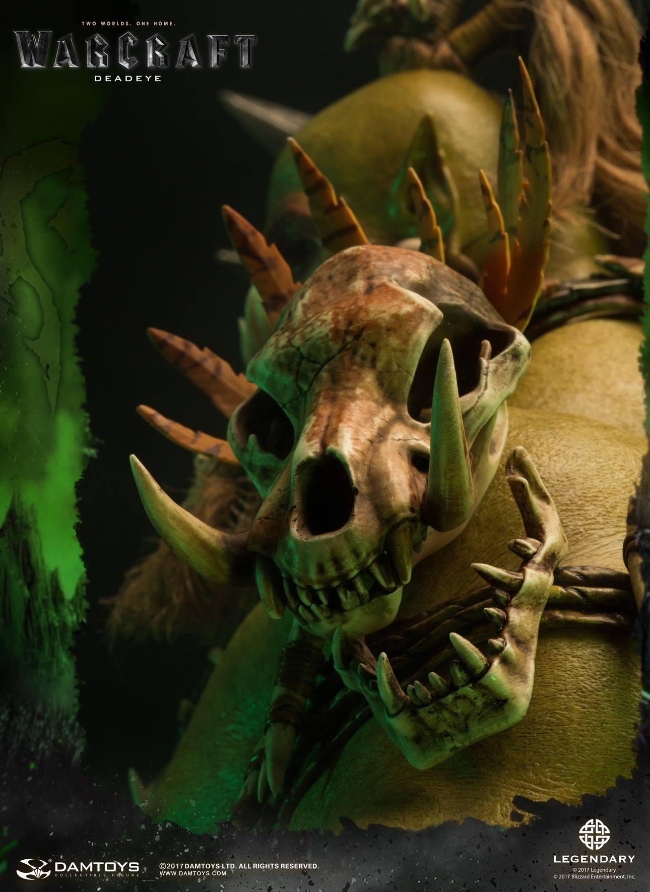 Link a DAMTOYS-Warcraft-Kilrogg-Statue-012