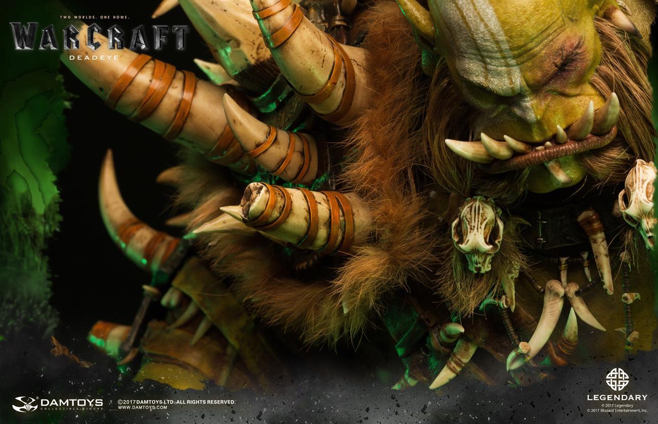 Link a DAMTOYS-Warcraft-Kilrogg-Statue-014