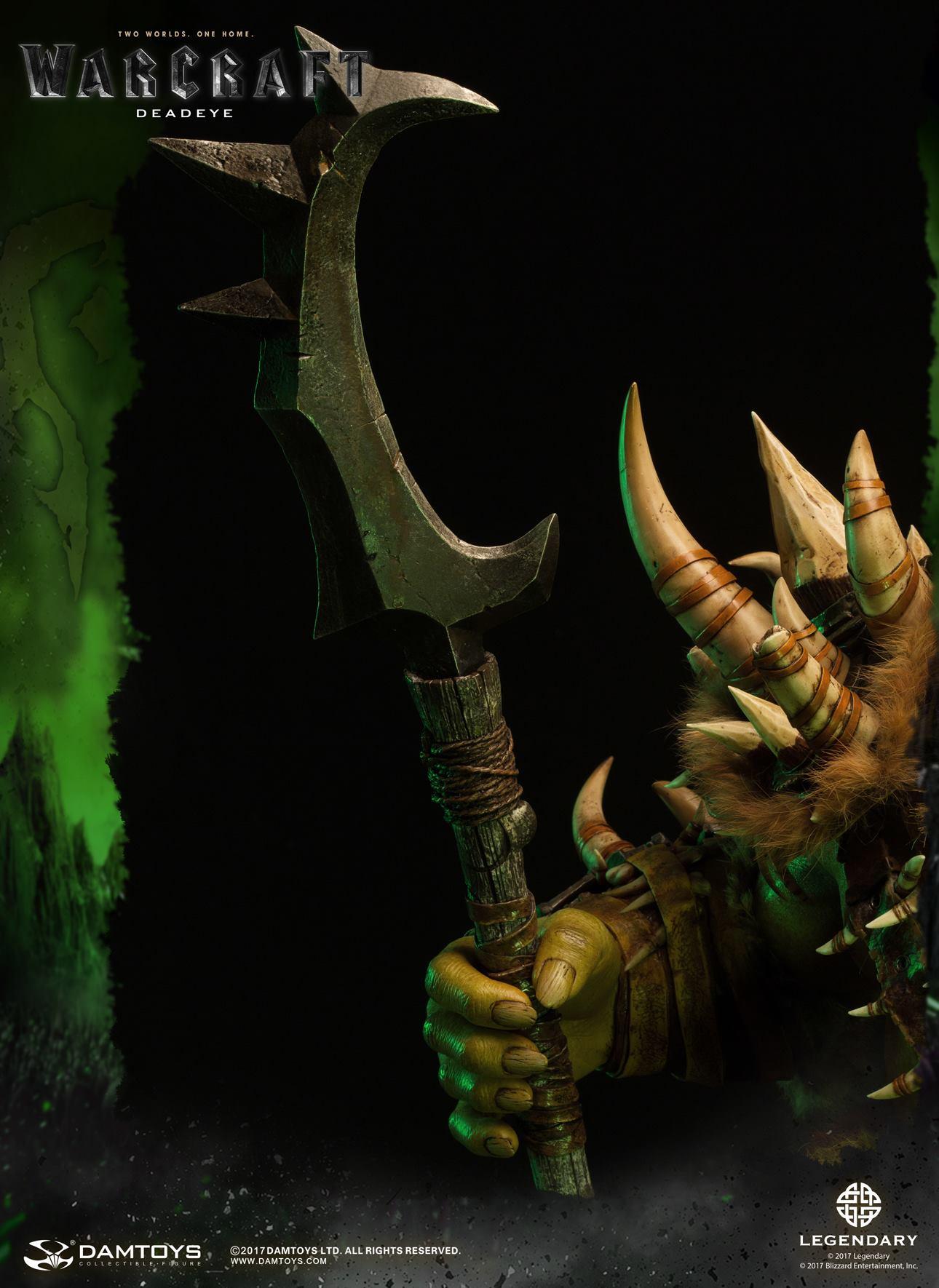 Link a DAMTOYS-Warcraft-Kilrogg-Statue-015