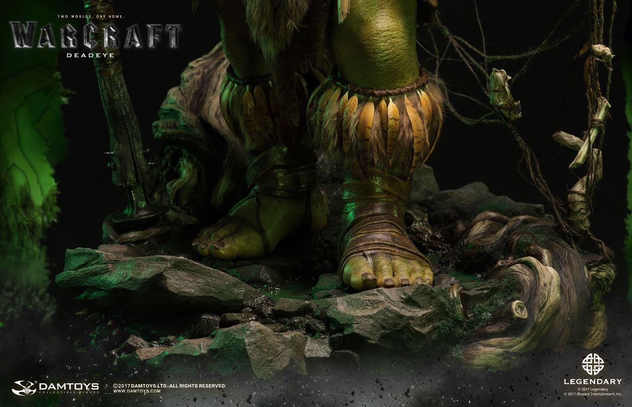 Link a DAMTOYS-Warcraft-Kilrogg-Statue-016