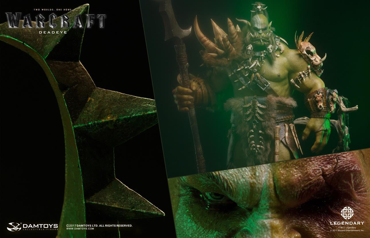 Link a DAMTOYS-Warcraft-Kilrogg-Statue-021