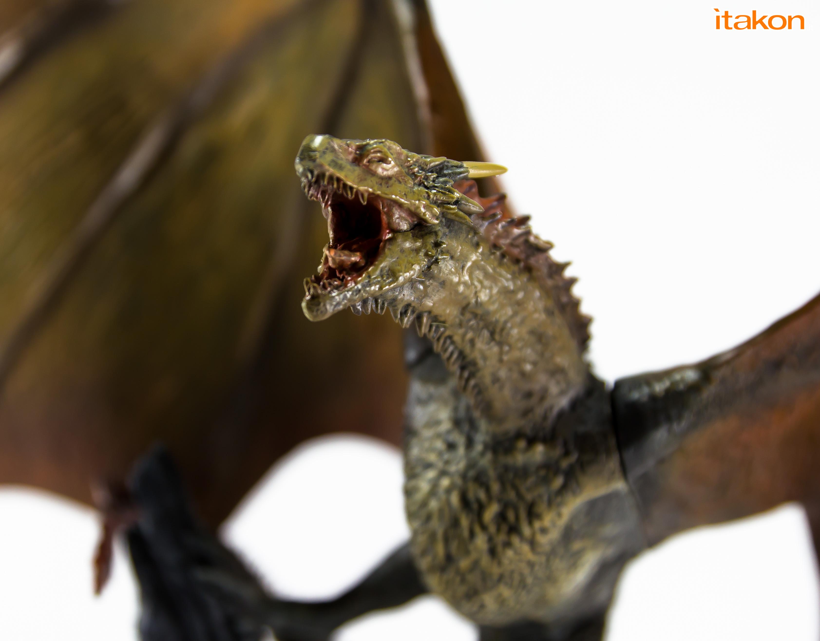 Link a Drogon Trono Di Spade Recensione Warner Studio OXMOX-13