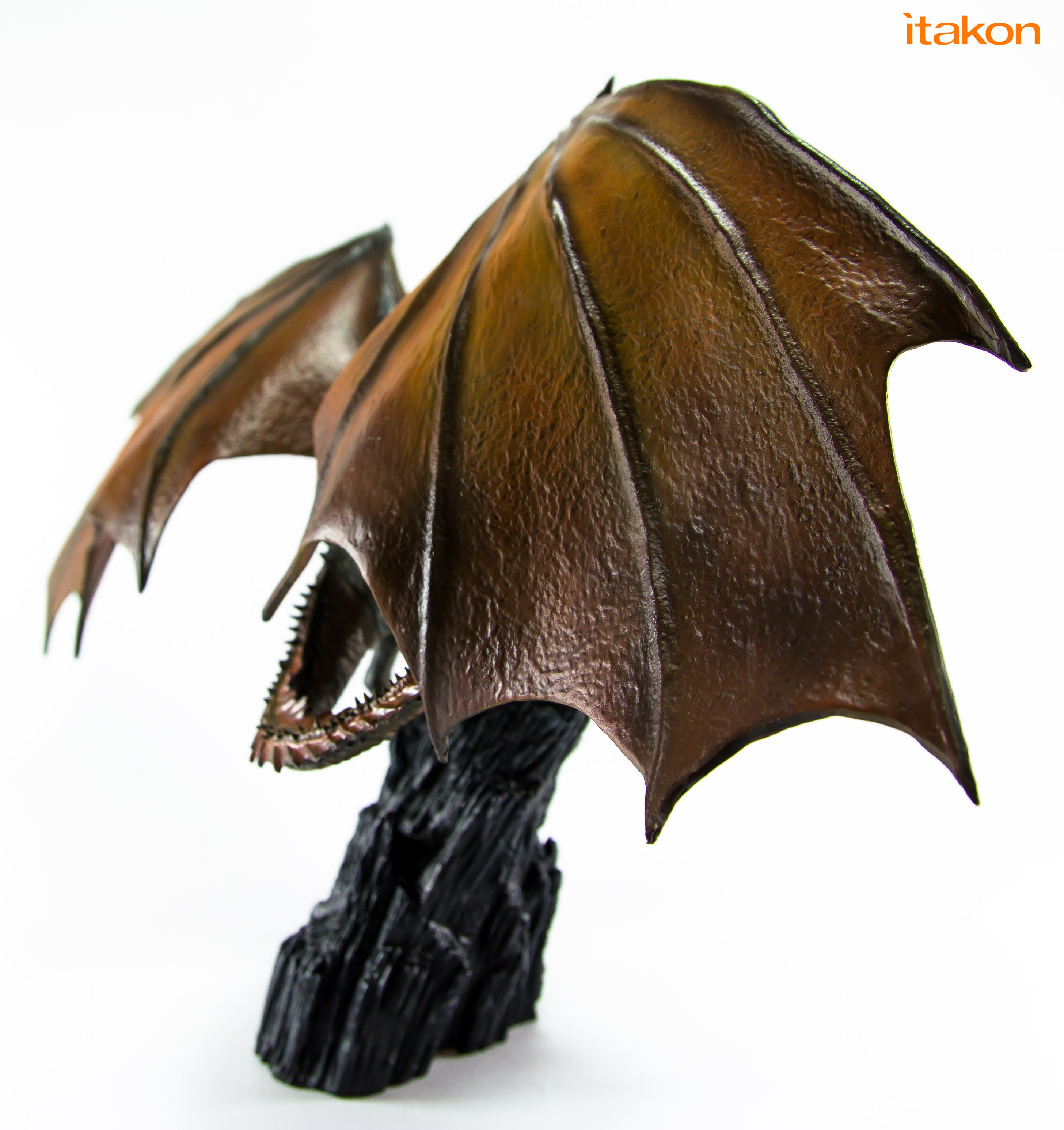 Link a Drogon Trono Di Spade Recensione Warner Studio OXMOX-5