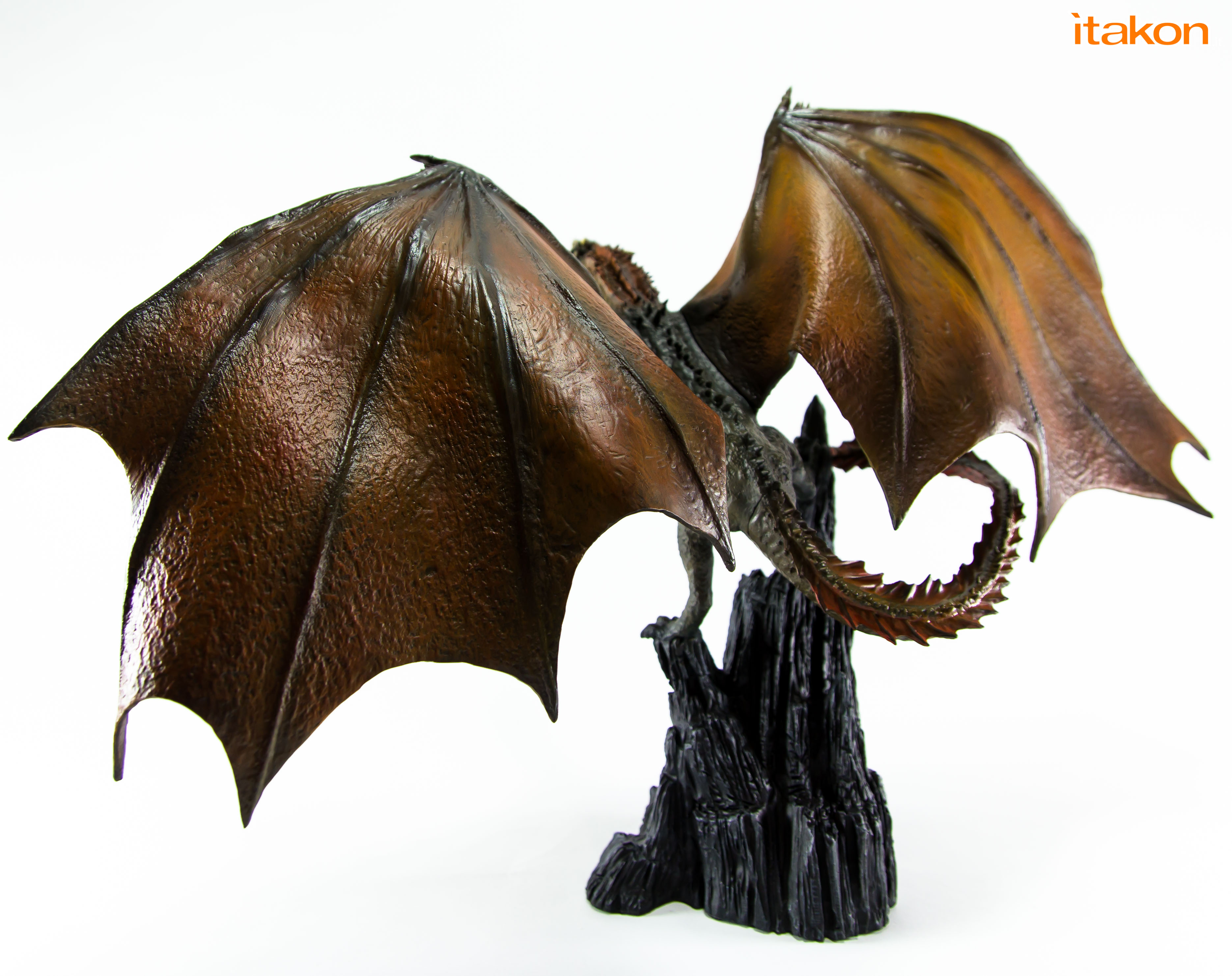 Link a Drogon Trono Di Spade Recensione Warner Studio OXMOX-7