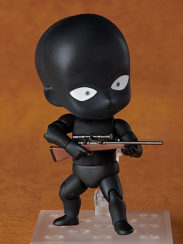 Link a Nendoroid Criminal Detective Conan FREEing pre 03