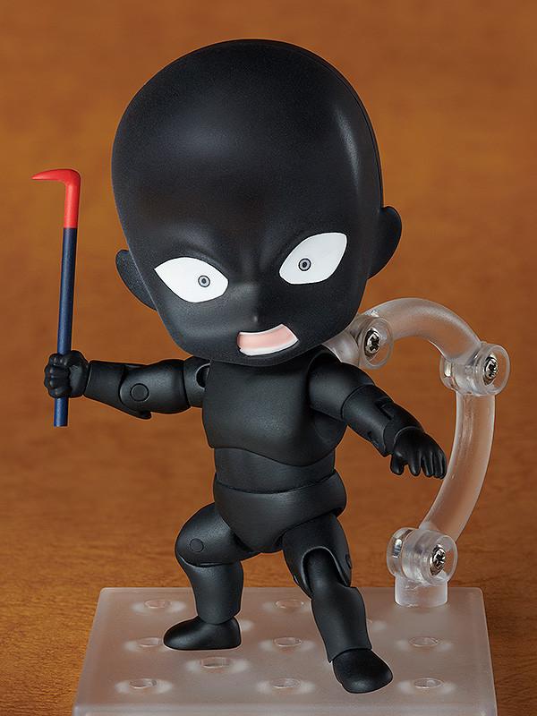 Link a Nendoroid Criminal Detective Conan FREEing pre 05
