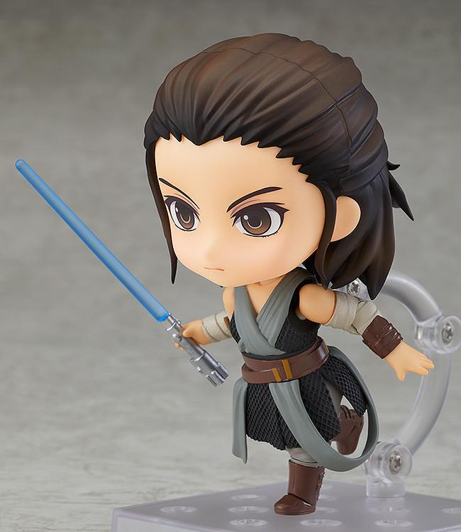 Link a Nendoroid Rey Star Wars GSC pre 03