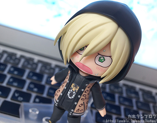 Link a Nendoroid Yuri Plisetsky Casual GSC prev 07