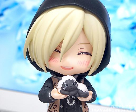 Link a Nendoroid Yuri Plisetsky Casual GSC prev 10