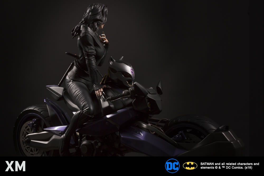 Link a catwoman07