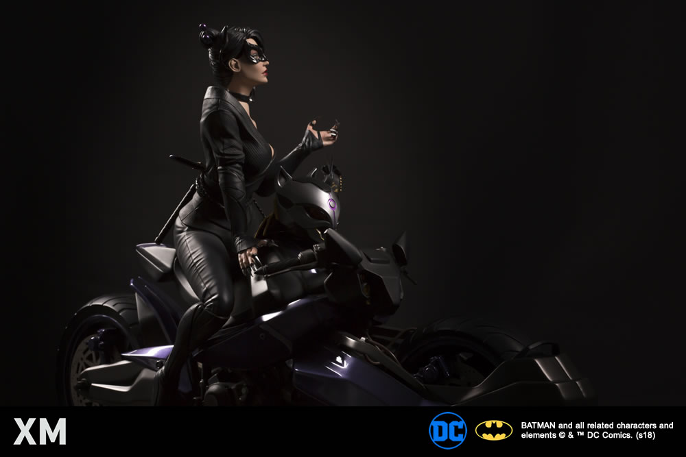 Link a catwoman08