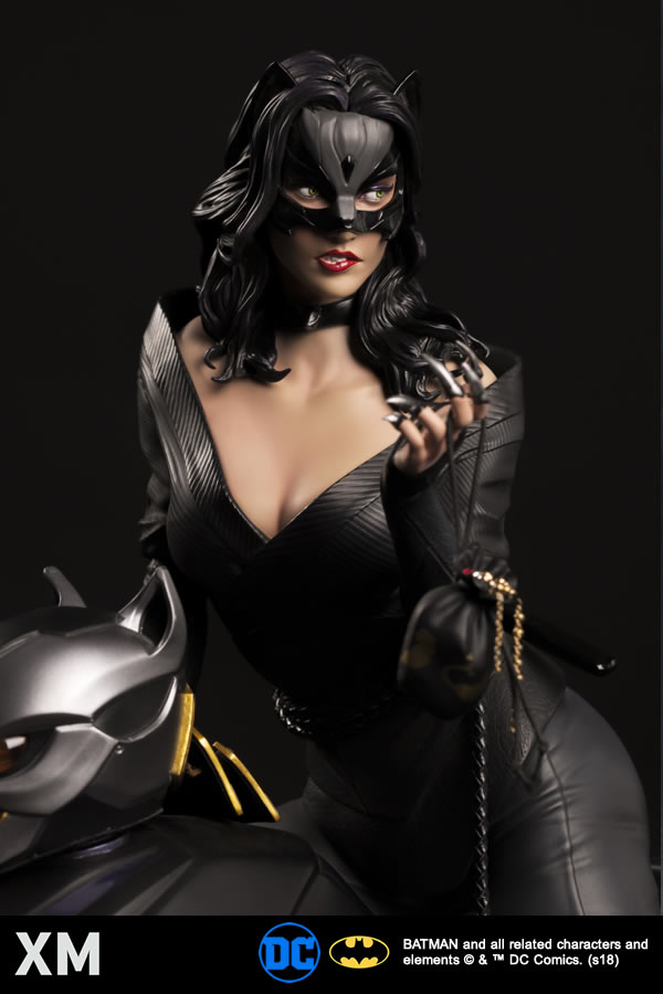 Link a catwoman10