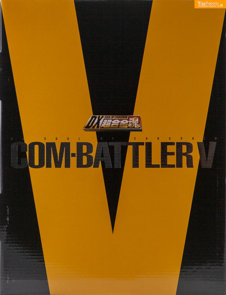 Link a combattlerV-4053
