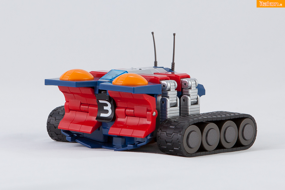Link a combattlerV-4110