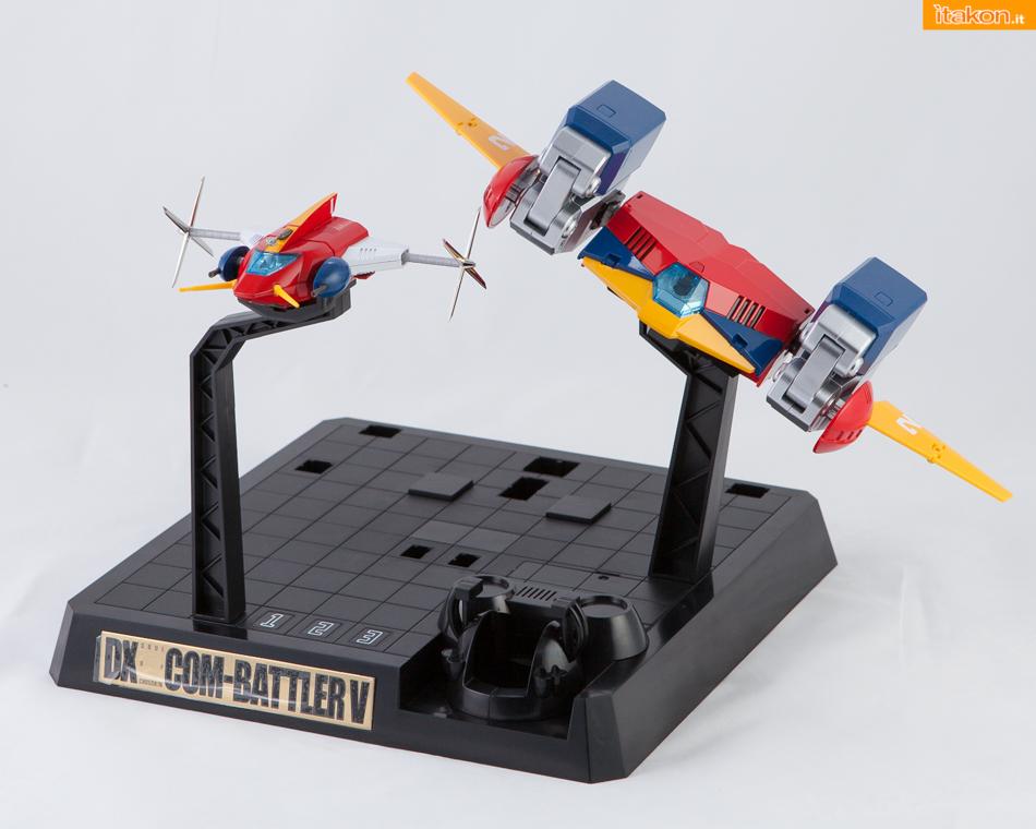 Link a combattlerV-4162