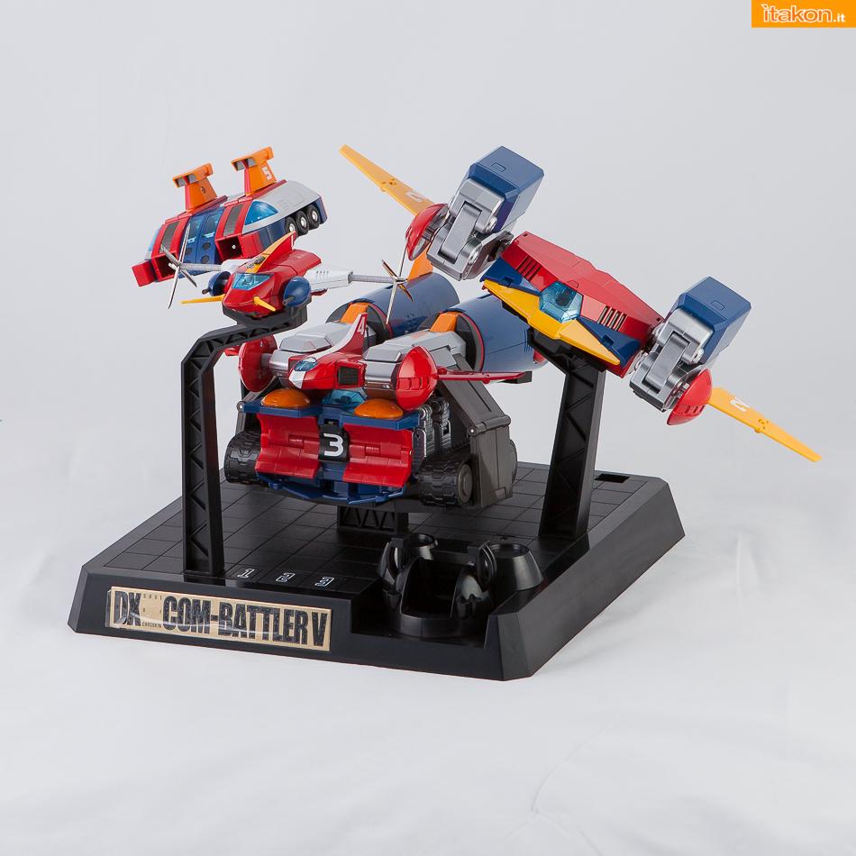 Link a combattlerV-4166