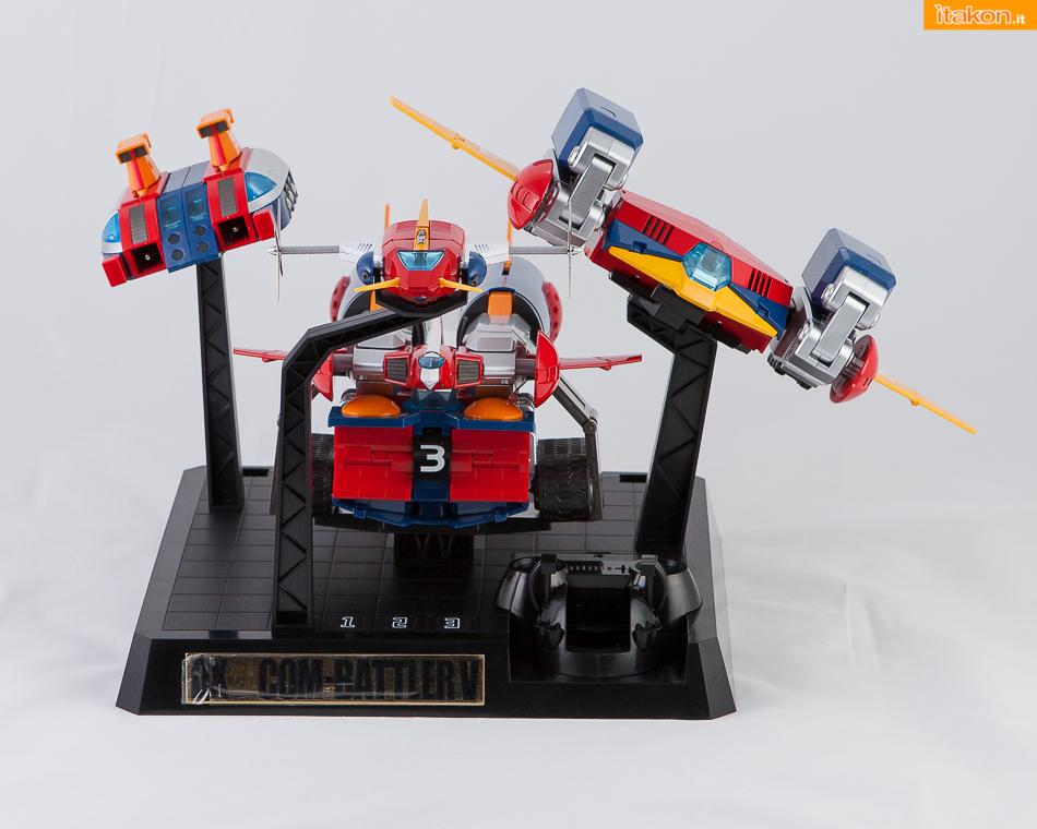 Link a combattlerV-4168