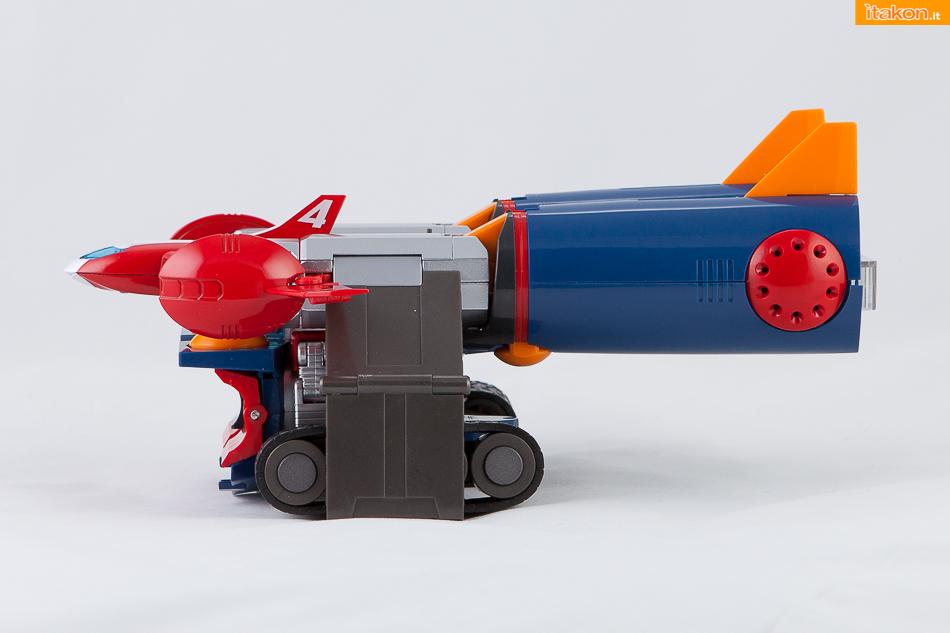 Link a combattlerV-4185