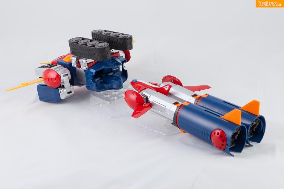 Link a combattlerV-4201