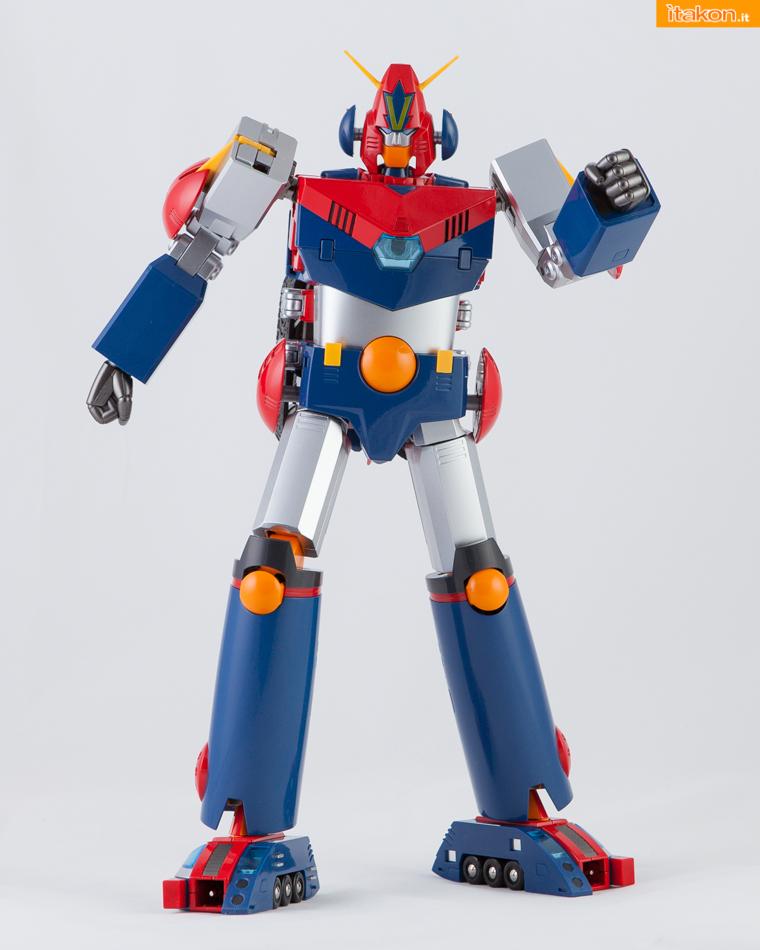 Link a combattlerV-4220