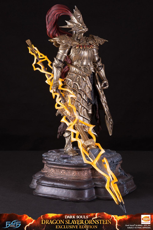 Link a dragon slayer – ornstein – f4f – pre – 10
