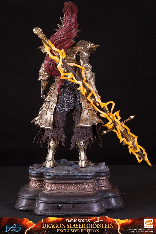 Link a dragon slayer – ornstein – f4f – pre – 12