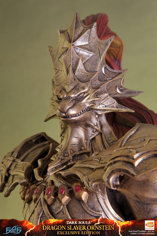 Link a dragon slayer – ornstein – f4f – pre – 15