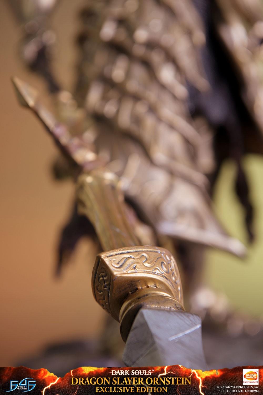 Link a dragon slayer – ornstein – f4f – pre – 17