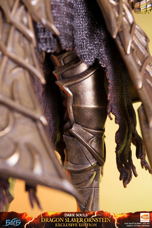 Link a dragon slayer – ornstein – f4f – pre – 24