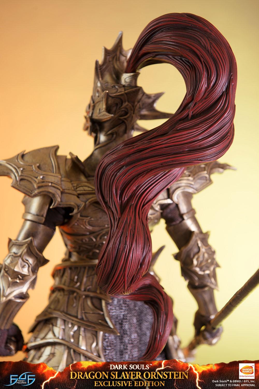 Link a dragon slayer – ornstein – f4f – pre – 25