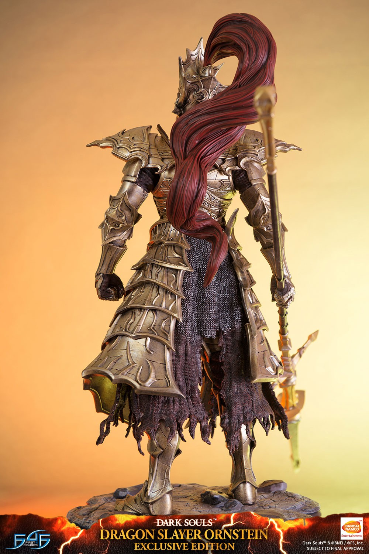 Link a dragon slayer – ornstein – f4f – pre – 28