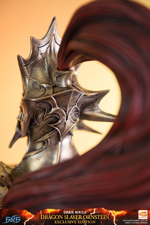 Link a dragon slayer – ornstein – f4f – pre – 30