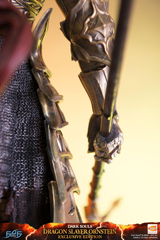 Link a dragon slayer – ornstein – f4f – pre – 32