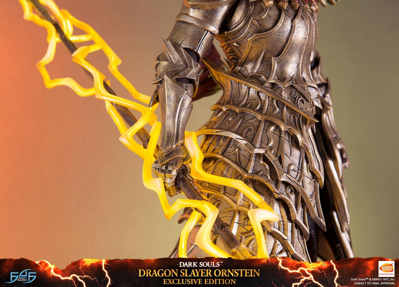 Link a dragon slayer – ornstein – f4f – pre – 35