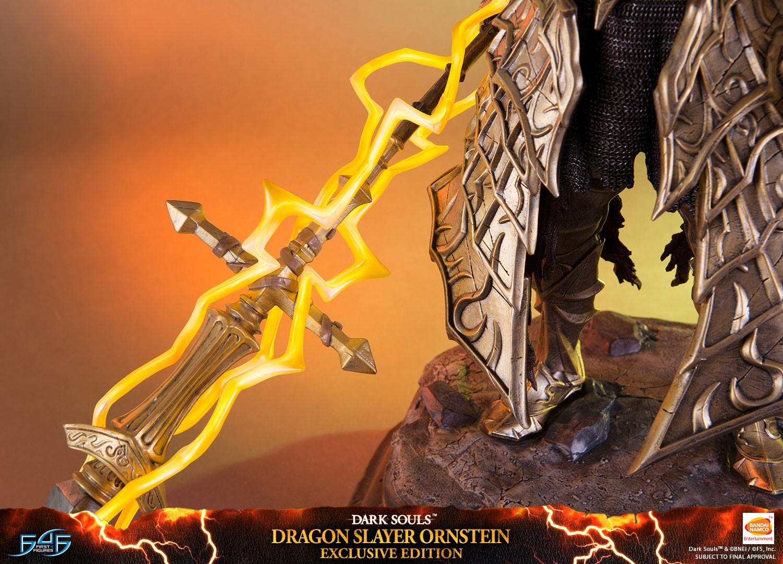 Link a dragon slayer – ornstein – f4f – pre – 37