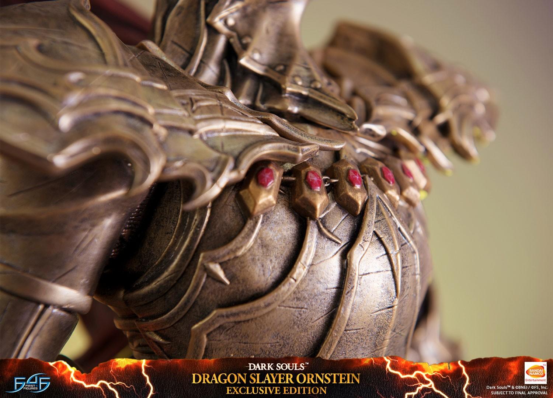 Link a dragon slayer – ornstein – f4f – pre – 47