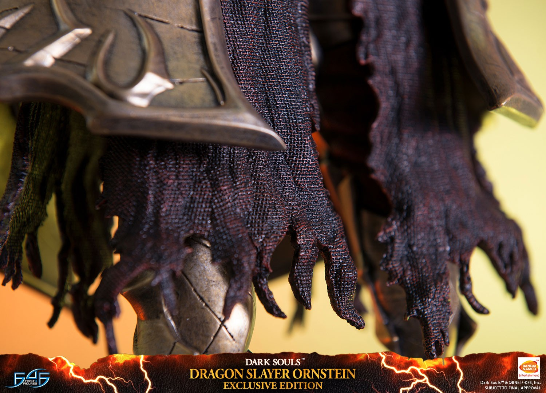 Link a dragon slayer – ornstein – f4f – pre – 48