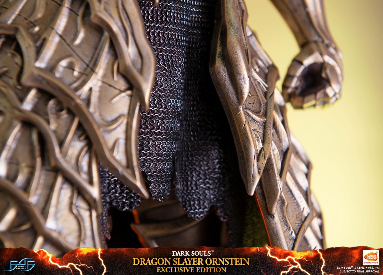 Link a dragon slayer – ornstein – f4f – pre – 49