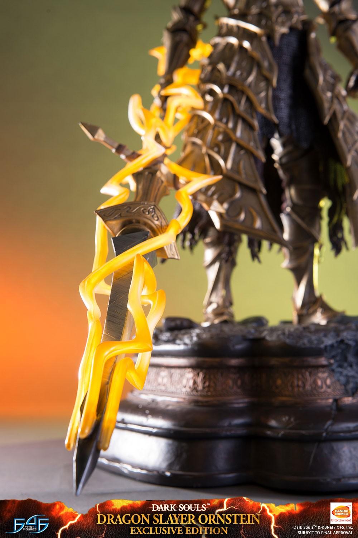 Link a dragon slayer – ornstein – f4f – pre – 5