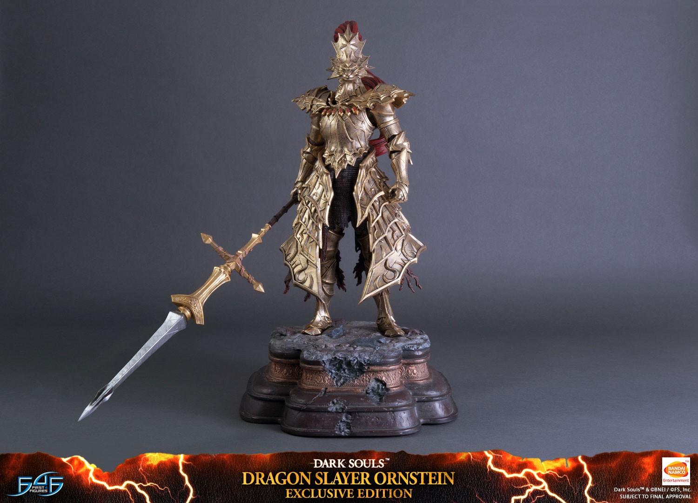 Link a dragon slayer – ornstein – f4f – pre – 51