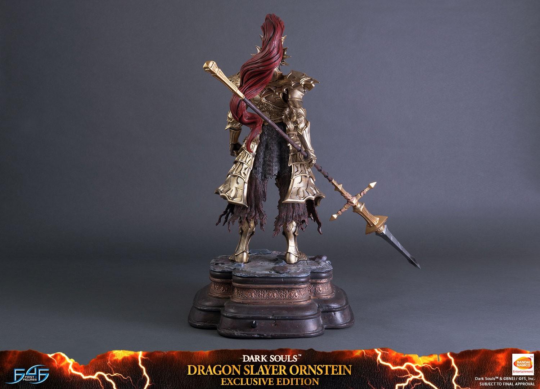 Link a dragon slayer – ornstein – f4f – pre – 53