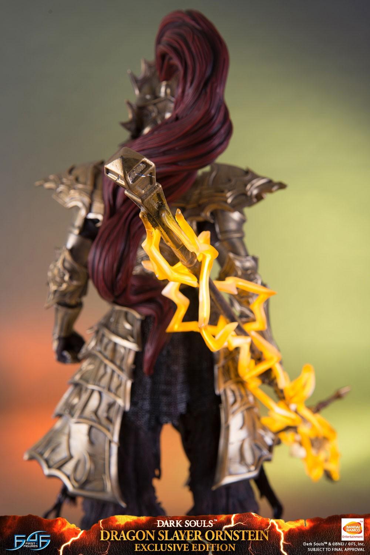 Link a dragon slayer – ornstein – f4f – pre – 7