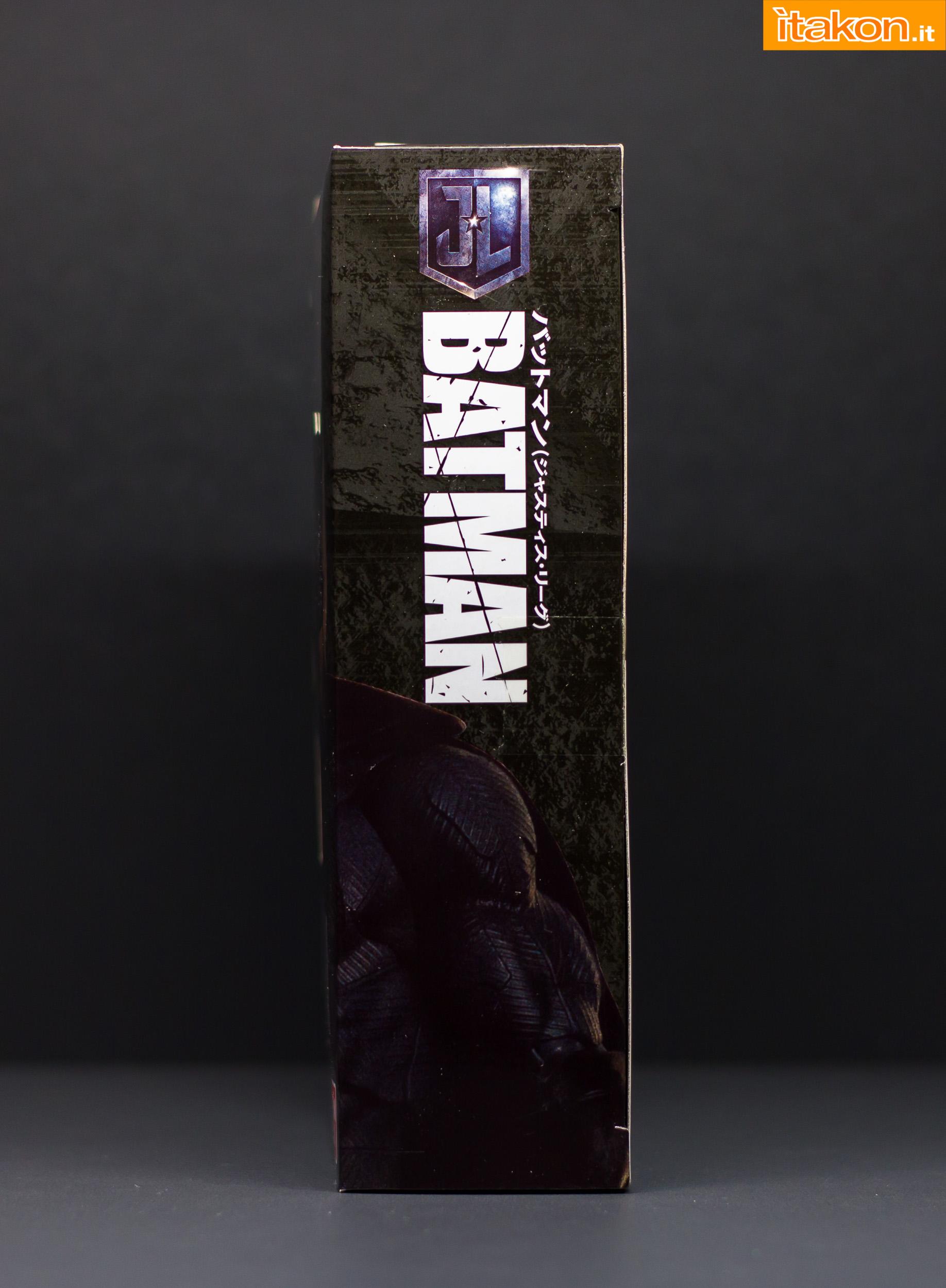 Link a Bandai S.H Figuarts Batman Justice League-3